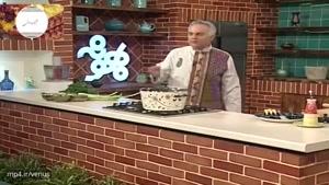 آش كرفس؛ غذایی برای حفظ سلامت قلب