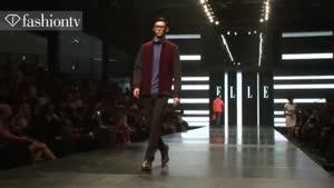 فشن شوی لباس مردانه زمستان 2012-2013
