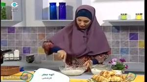 نان پیده ترکی روش سریع پخت در هر آشپزخانه