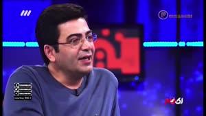 رضا شفیعی جم از گذشته و بیماریش برای اولین بار می گوید