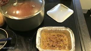 طرز پخت گوشت و برنج در پلوپز