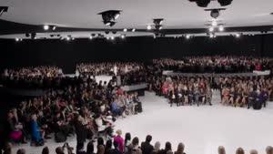 نمایش مد بهار و تابستان Christian Dior -2015