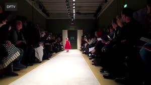 نمایش مد لباس کودکان زمستان 2016- برند Piccola Ludo