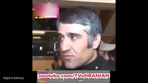 صحبتهای پژمان جمشیدی بعد جریان نامزد شدنش و تمسخرش توسط حضار!