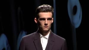 نمایش مد لباس های رسمی مردانه Stefano Pilat