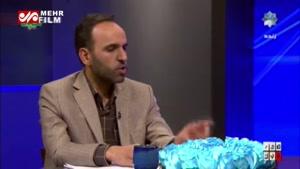 فرشاد مهدیپور :گروههای فشارو ذینفع در فرآیند تصمیمگیری نسبت به پیامرسانهای خارجی مداخله میکنند
