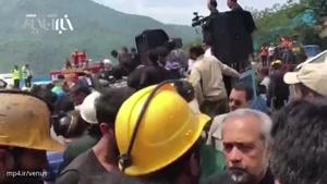 دردودل معدنکاران یورت با نهاوندیان، رییس دفتر رییس جمهور