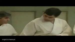 مستر بین کاراته باز می شود !
