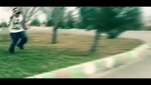 پارکور سبزوار ۲۰۱۵