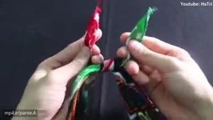 شعبده بازی-آموزش ۵ تردستی برای کودکان وبزرگسالان