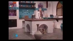 طرز تهیه ی آبگوشت سنگی