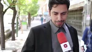 نظر انتقادی مردم درباره مجازات روزه خواری در ایران