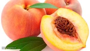 با خوردن هلو چه اتفاقی برای بدن می افتد؟