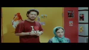 طنز علی صادقی و مجید صالحی