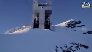 زمستون و برف و ...