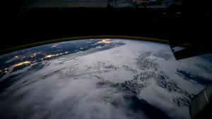 تصویری واقعی از زمین