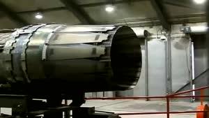 قدرت موتور جت از نزدیک