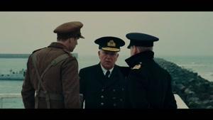 فیلم سینمایی Dunkirk | دانکرک