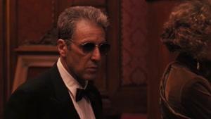 فیلم سینمایی The Godfather: Part III