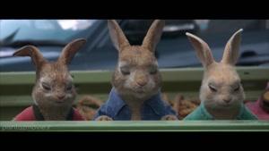 فیلم سینمایی  Peter Rabbit