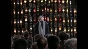 نزار قطری - انا مظلوم حسین