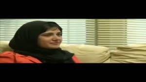 دوربین مخفی ایرانی - شوخی با باران کوثری
