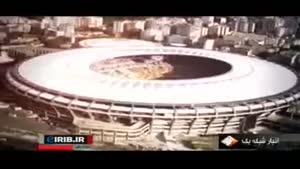 اخبار ورزشی از جام جهانی فوتبال
