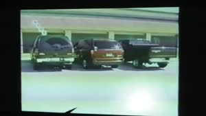 روش پارک کردن ماشین