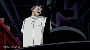 انیمیشن بتمن قسمت هشتم
