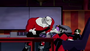Batman Beyond: Return of The Joker - Part ۲