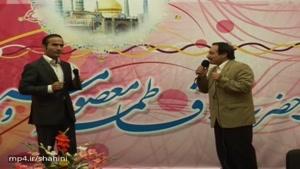 طنز و کل کل خنده دار حسن ریوندی و حاجی لو در یک دبیرستان دخترانه