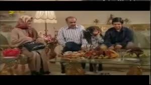 طنز ایرانی ۲۷ - خانه به دوش