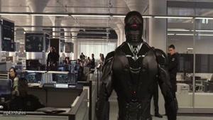 فیلم سینمایی آخرین RoboCop (دوبله فارسی)
