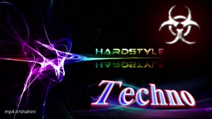 Techno ۲۰۱۶ Hands Up(techno hardstyle)[Loewen Remix]