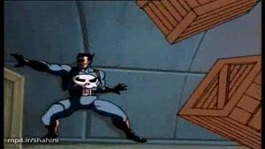 سری انیمیشن های مرد عنکبوتی فصل دوم قسمت هشتم