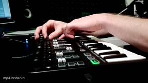 MS-۲۰ Techno Jam Session (Korg MS-۲۰ Mini, Volca Keys)