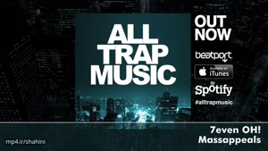 All Trap Music Gangam (Album Megamix) OUT NOW