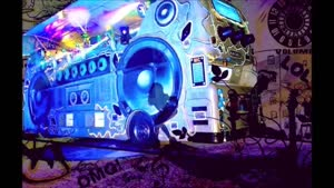 Megadansky - An Outer Signal ۲۰۱۶ Psychedelic Psy Trance GOA
