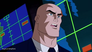 سوپرمن و بتمن: دشمنان عمومی – Superman/Batman: Public Enemies