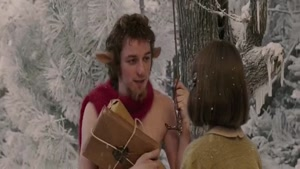 فیلم سینمایی The Chronicles of Narnia I