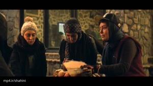 فیلم سینمایی آبنبات چوبی