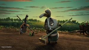 دانلود انیمیشن پاندای کونگ فو کار ۳ – Kung Fu Panda ۳