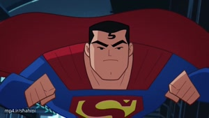Justice League Action | Superman and Wonder Woman | Cartoon Network