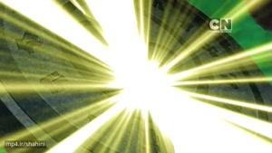 Ben ۱۰: Ultimate Alien - Coolest Moments