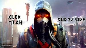 Dubstep Remix of the Dj Master Alex MTCH
