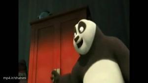 انیمیشن پاندا کونگ فو کار قسمت اول