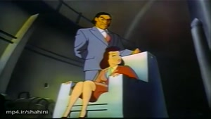 انیمیشن سوپر من قسمت هفتم