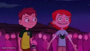 Ben ۱۰ | Don&#۱۴۶t Let The Bass Drop | Cartoon Network