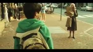 ویدیویی بسیار خاص با مفهوم انسان دوستی وانسانیت