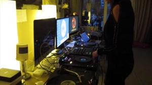 Nadja Lind ۳۰min live DJ mix best Lucidflow Vinyl CD - Berlin - deep house